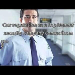 Denver Security Company - Denver Security Guards