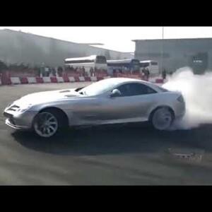 Ya Lili Arabic Remix 2021 | Best Car Racing Video
