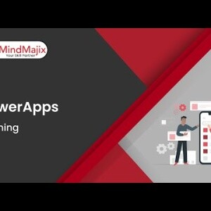 PowerApps Training | PowerApps Online Course [PowerApps Demo Video] - MindMajix