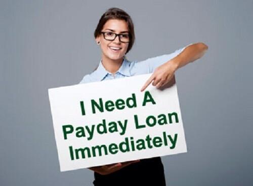 I Need A Payday Loan Immediately – Easy Qualify Money
