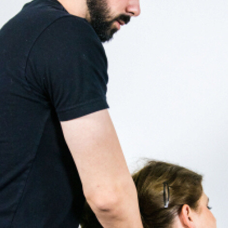 Advantages Of Massage Therapy