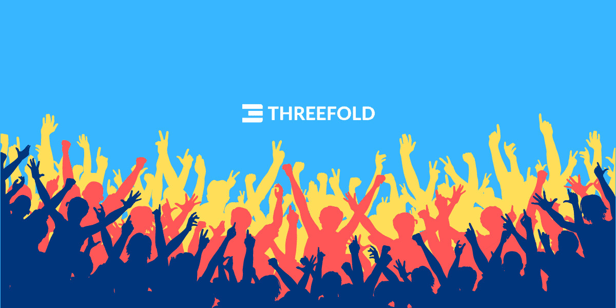 The ThreeFold Grid is by the People, For the People
