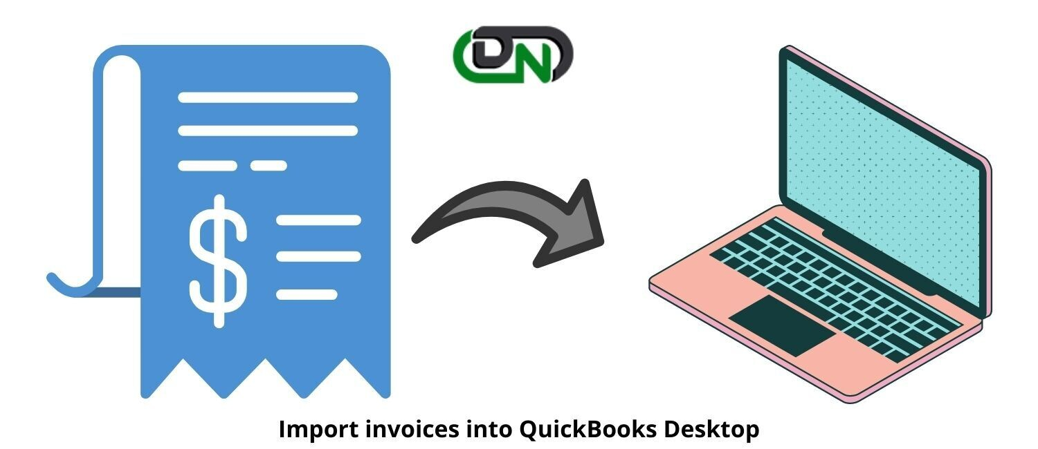 How to Import Bank Transactions into QuickBooks Desktop
