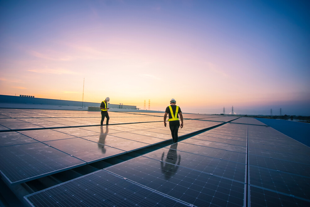 Importance of Solar Energy for Commercial Buildings