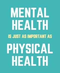 Importance Of Mental And Physical Health