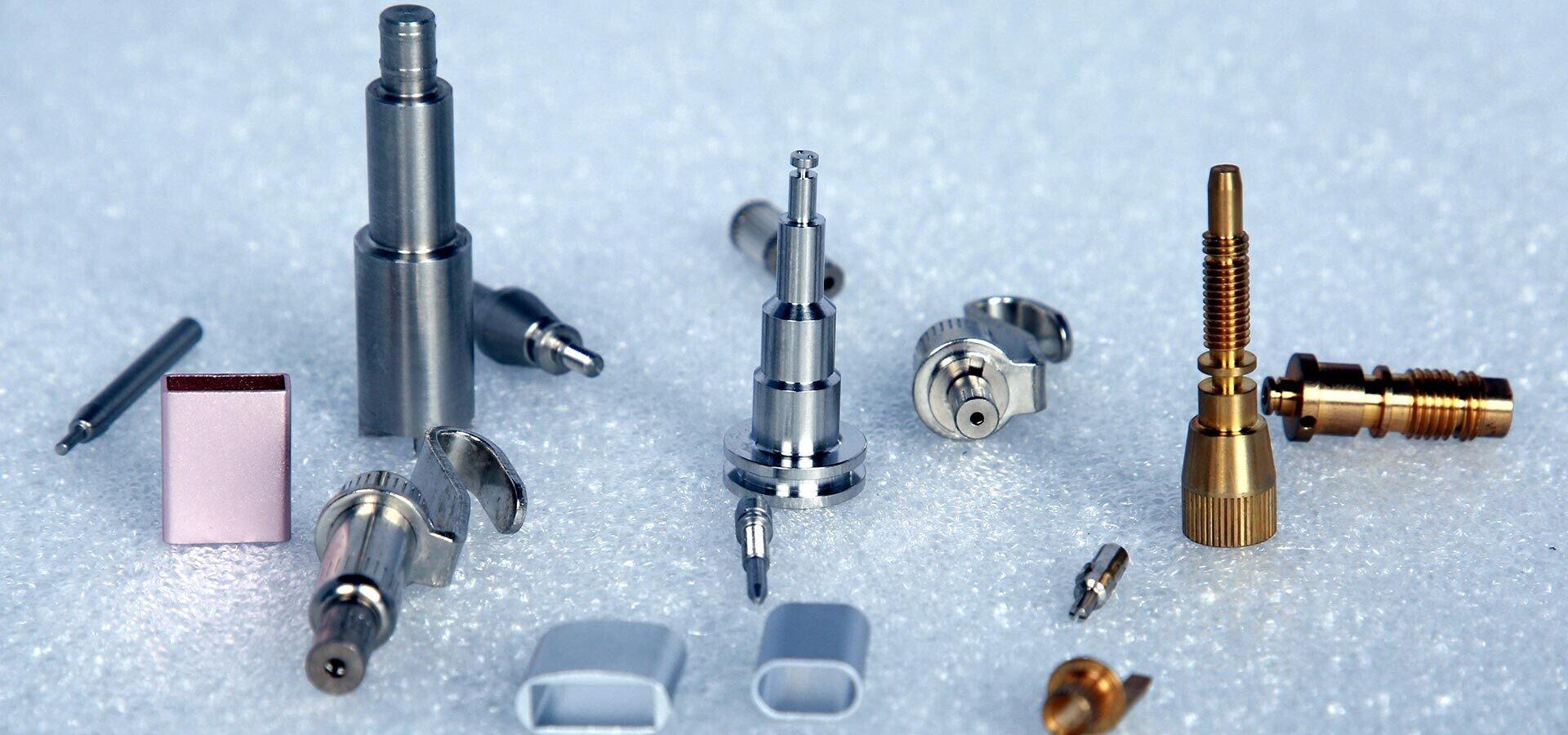 How Aluminum Precision Machines Has Revolutionized the Industrial Operations?