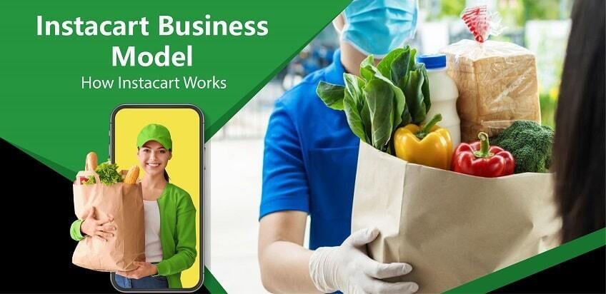 Instacart Business Model