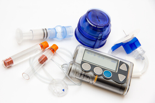 Insulin Pumps Market Emerging Technologies, Regional and Competitive