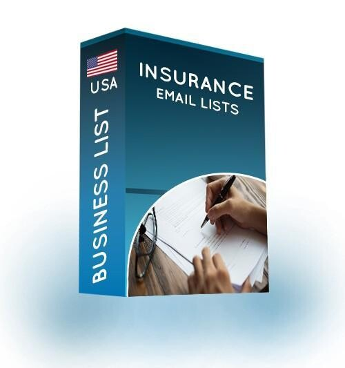 Get 50% off   Insurance Users Email List USA   Insurance contact database  Leads