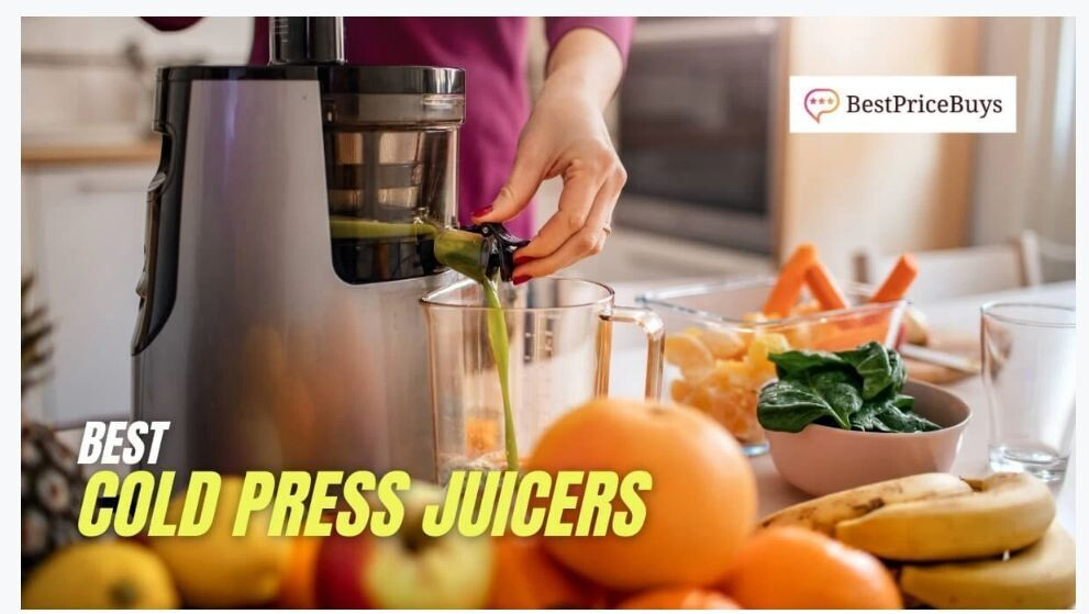 Buy Best Cold Press Juicer for your kids in India