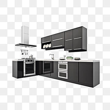 Kitchen Cabinets Vancouver