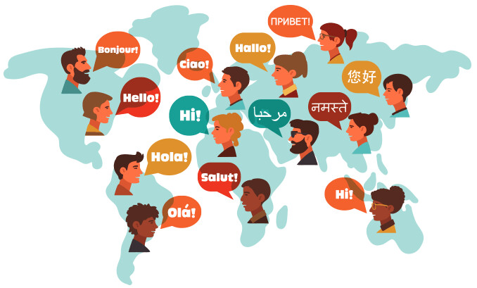 Language Services Market Report, Market Share, Size, Trends, Forecast and Analysis of Key Players 2026
