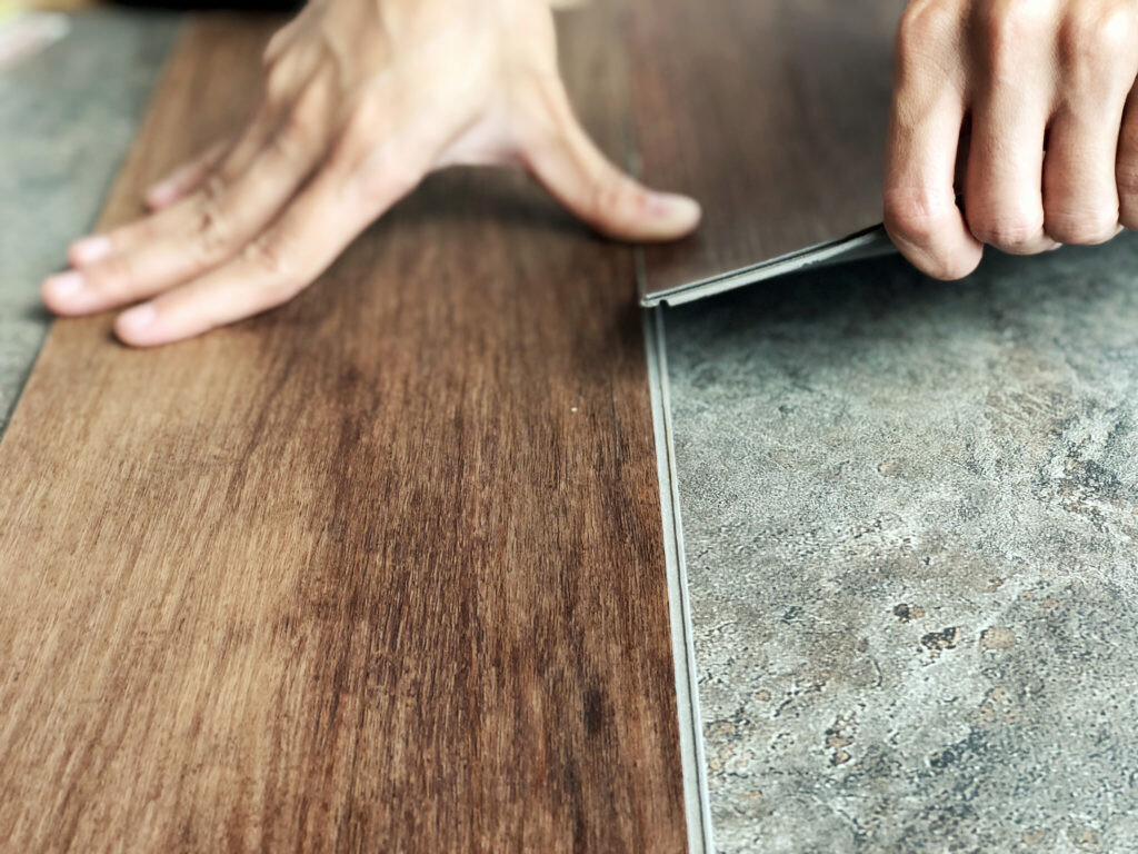 Some Common FAQS About The Installation Of Vinyl Flooring
