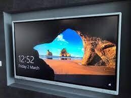 Global LCD Interactive Display Market 2021: COVID-19 Impact Analysis and Industry Forecast Report, 2027