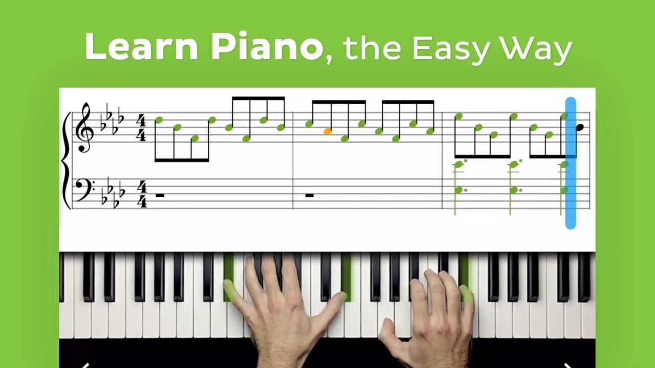 Reasons Why You Should Learn To Play the Piano