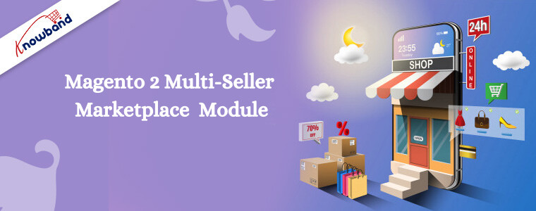 How Magento 2 Marketplace Module boosts the business of your online store?