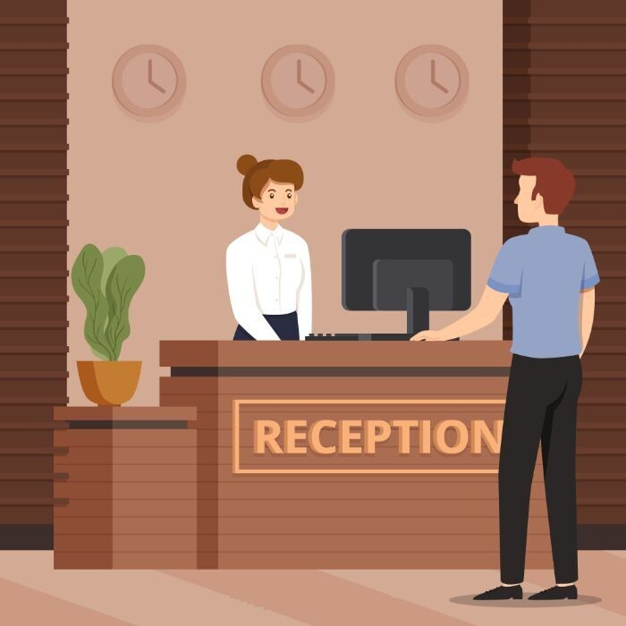 Make the Most of Your Veterinary Receptionist Training
