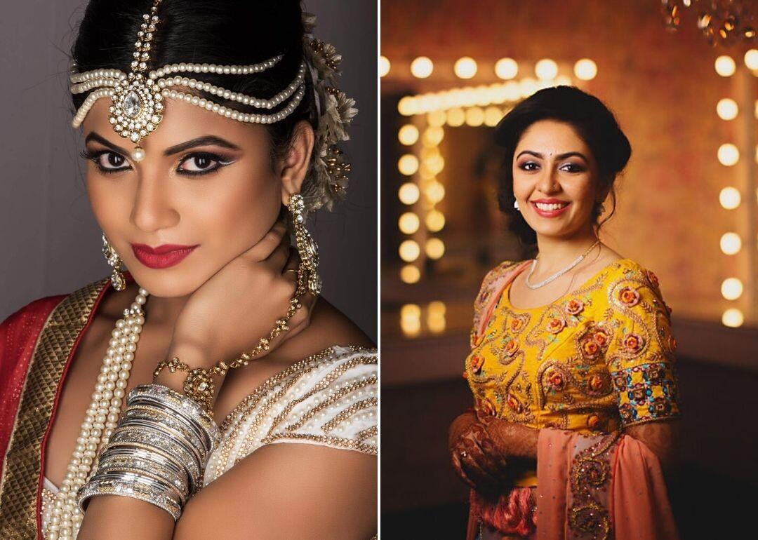 Top 10 Bridal Makeup Artists In Udaipur