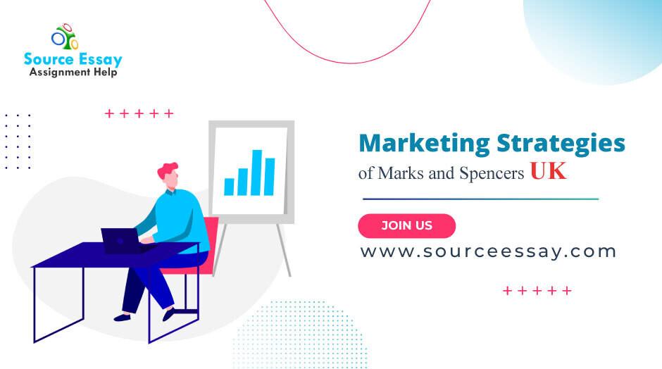 Marketing Strategies Of Marks N Spencers UK