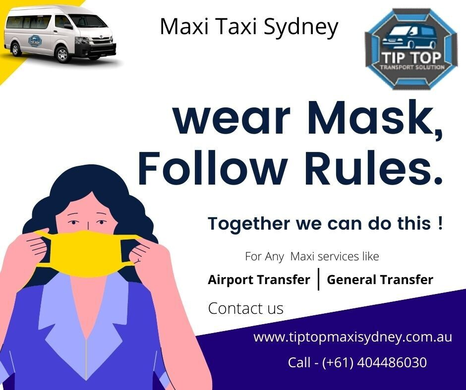 book taxi to Sydney airport group transfers Sydney