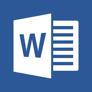 Remove the Microsoft Word Error