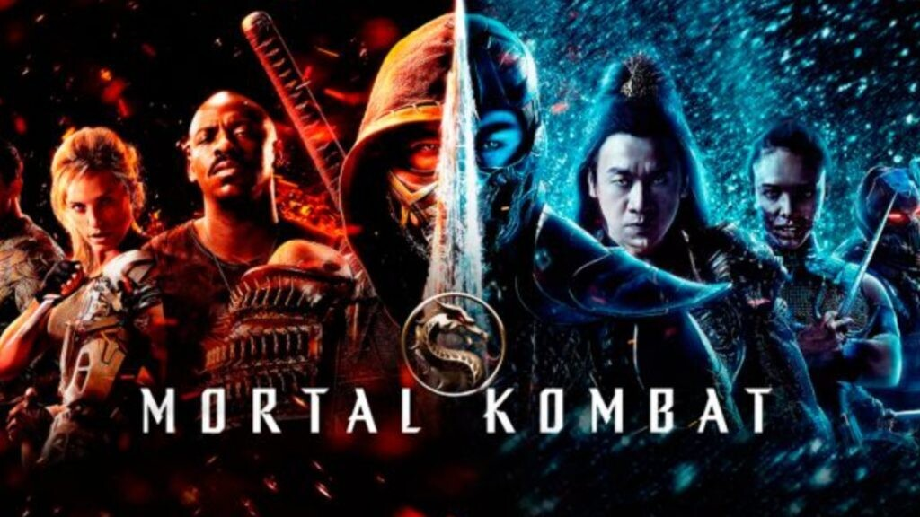 ▷ Descargar» Mortal Kombat 2021 en español latino completa Full HD 1080p