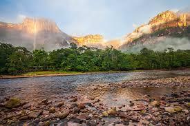 hermosa mi venezuela