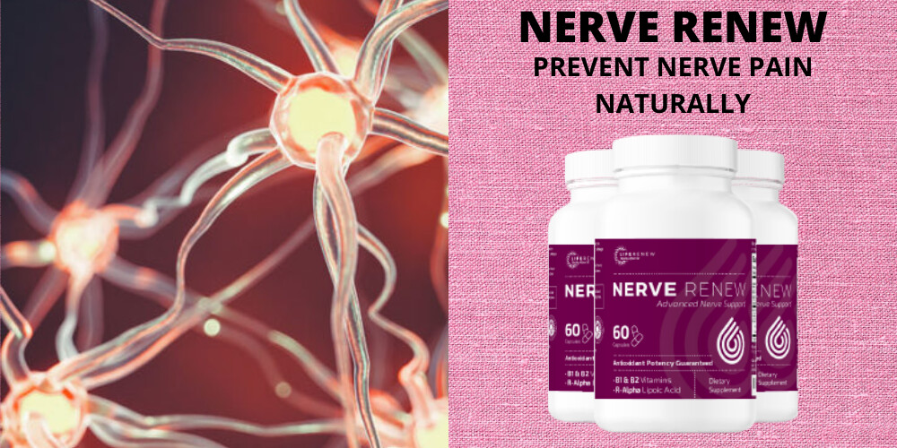 What is  Nerve Renew Product Cost?