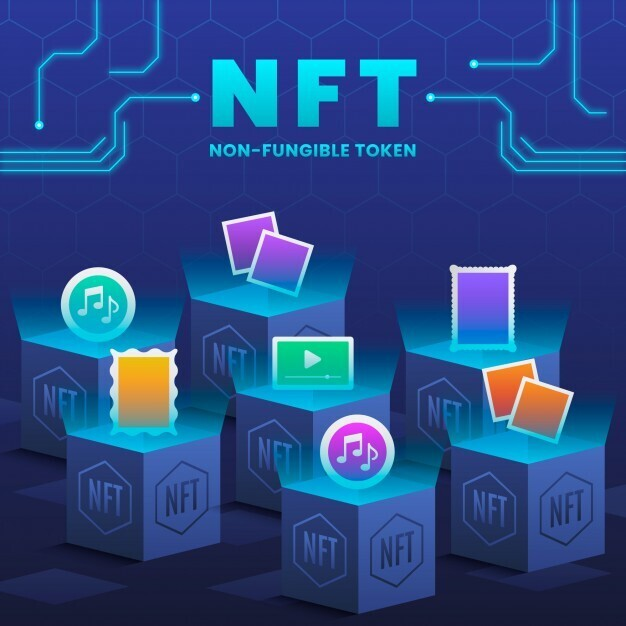 Hire a professional NFT Token Developer to build your dream business cost-effectively