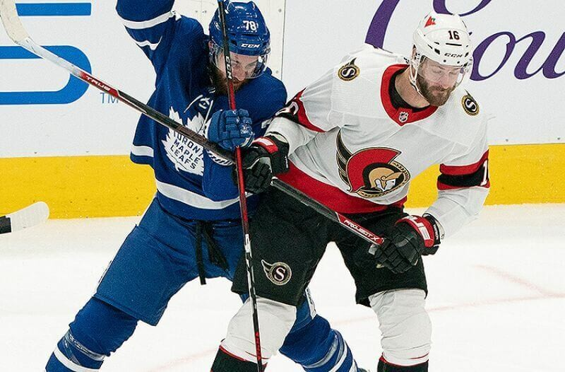 Score predictions, free NHL daily picks today