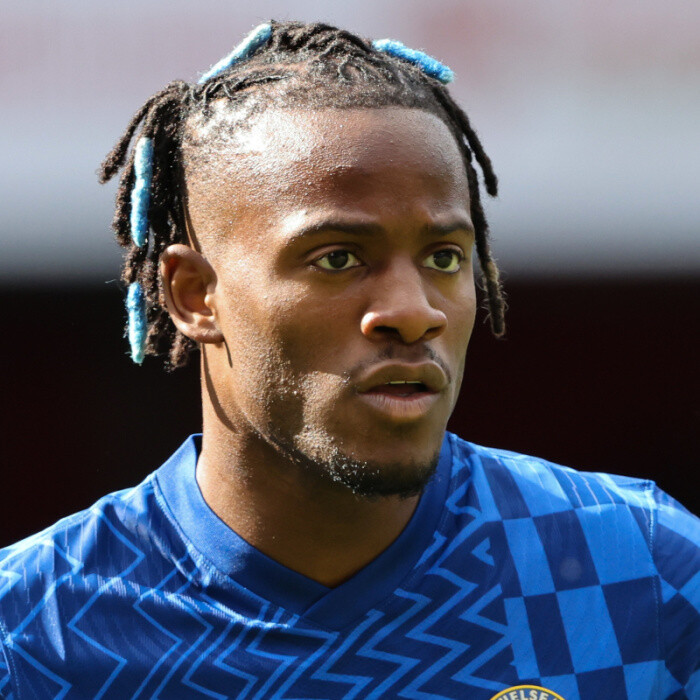 Chelsea outcast Batshuayi 'in transfer talks to join Besiktas and offered contract until 2025' as he looks to end exile