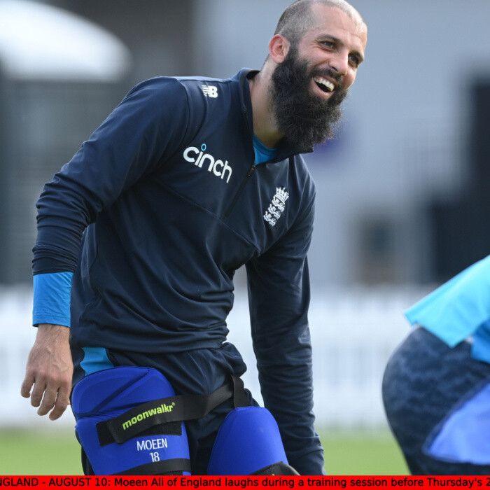 Moeen Ali back for England and ready to play home Test for first time after two-year exile