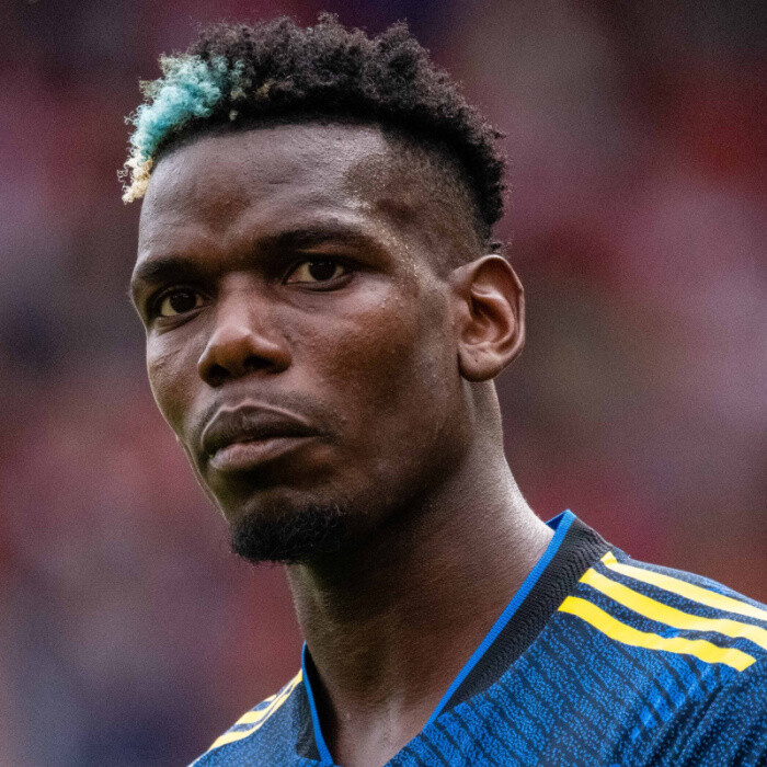 Man Utd star Pogba says matching Arsenal's Prem unbeaten away record means NOTHING if they don't win after Saints draw
