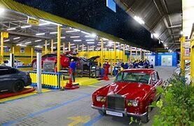 Best Quality Auto Services in Sharjah