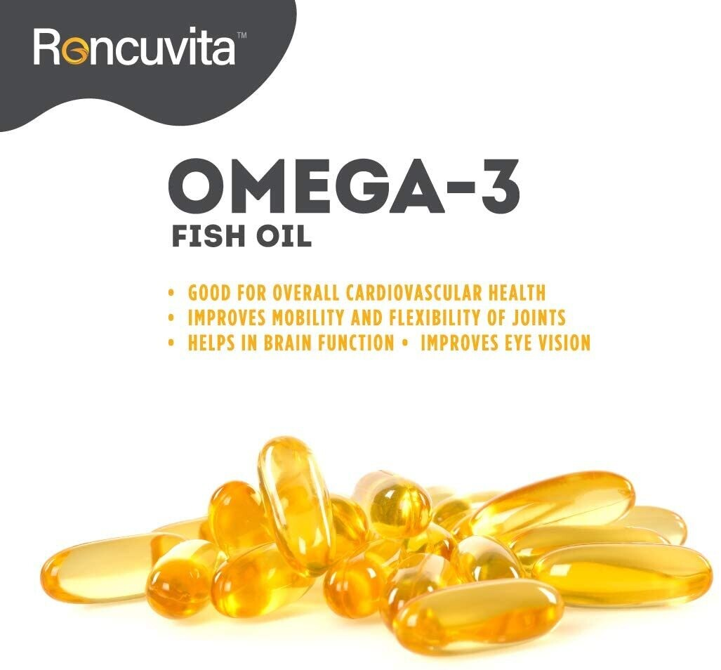 Which is The Best Omega 3 Supplement in India?