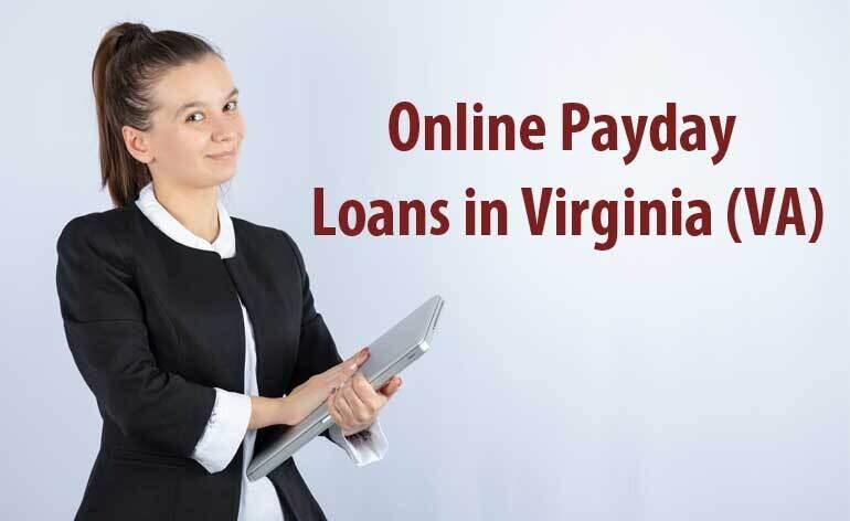 Online Payday Loans in Virginia (VA) - Easy Qualify Money