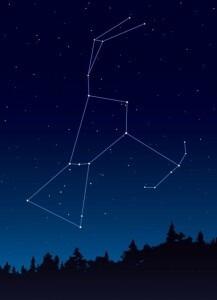 Orion Nebula #Time Elapse