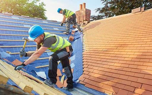 When is it Time to Restore Your Roof?