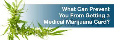 The Process to Get a Medical Marijuana Card in South Dakota