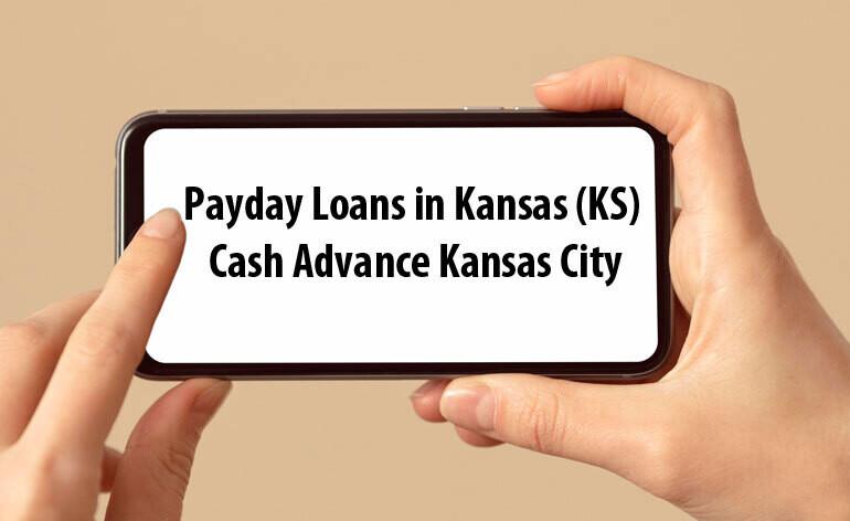 Payday Loans in Kansas (KS) - Cash Advance Kansas City
