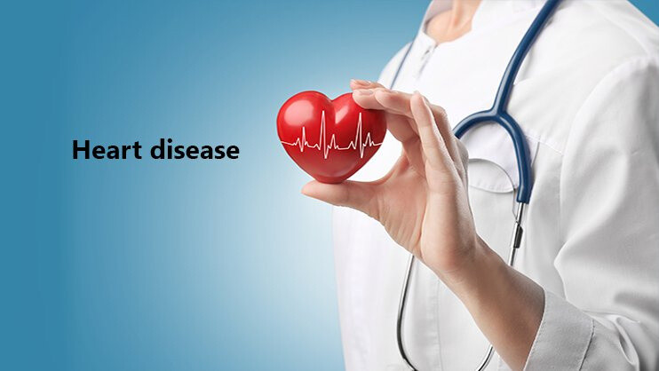 Heart diseases, symptoms, and prevention