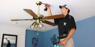 Ceiling Fan Installation Tips