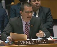 Venezuela pide a la ONU una resolución contra el uso de la fuerza en el país