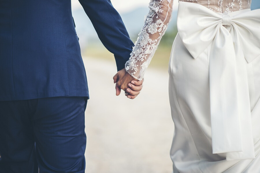5 Things Every Bride Should Do Before Her Wedding Day!