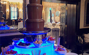 The Complete Guide to Hiring a Chocolate Fountain for Your Wedding