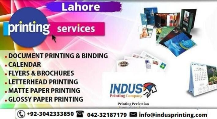 How to Choose Best Printing Company