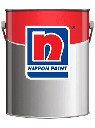 Nippon Paint PUD Hygiene Coating for Home