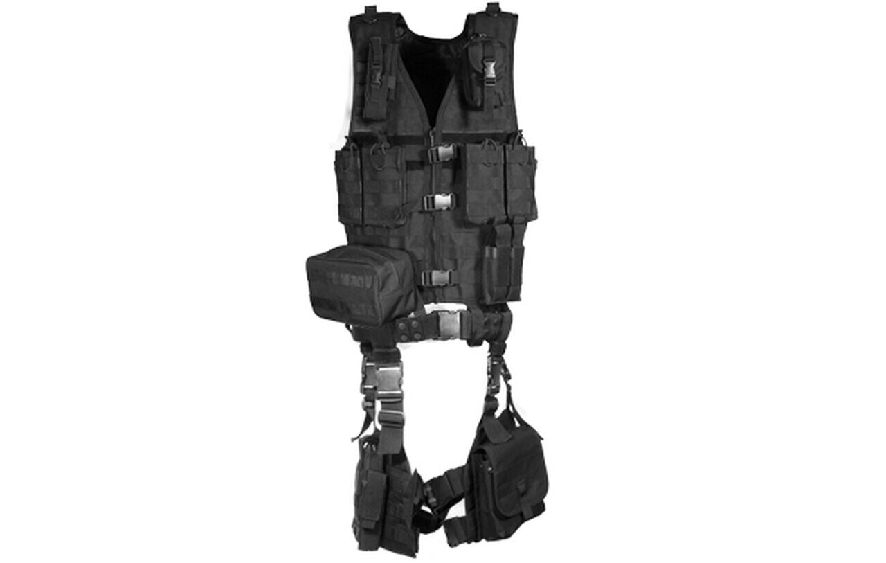 4 Must Have Tactical Clothing