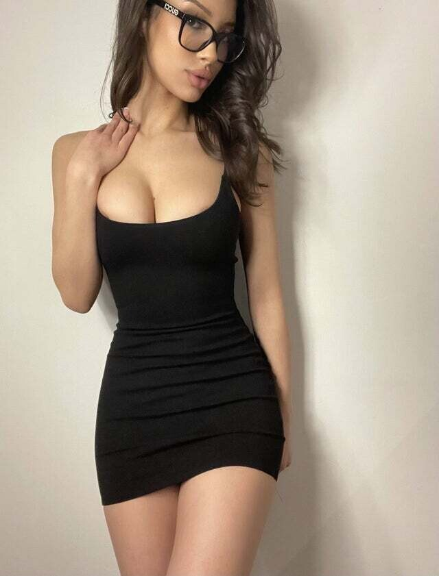 Are you a fan of LBD's?