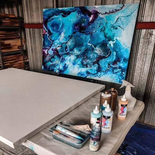 Everything You Need To Know About Resin Art